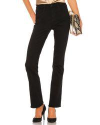 L'Agence Black Oriana Straight. Size 24,25,26,27.