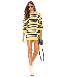 Tularosa Yellow Robbins Sweater