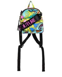 Versace Jeans Satin バックパック Multicolor