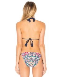 Nanette Lepore | Multicolor Desert Diamond Vamp Bottom | Lyst
