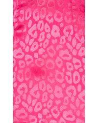 Мини Платье Andy В Цвете Розовый Леопард superdown, цвет: Pink