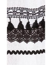 Dodo Bar Or - White Malka Dress - Lyst
