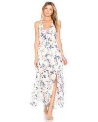 Somedays Lovin - Multicolor Songs Of Summer Dress - Lyst