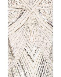Raga White Luminous Nights Dress