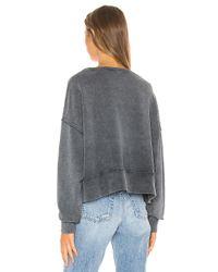 AllSaints Piro スウェットシャツ Black