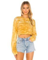 Cotton Citizen Tokyo Tシャツ Yellow