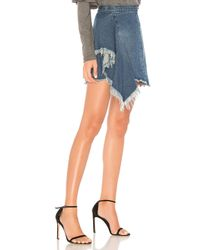 Blank NYC The Blues Skirt