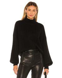 Autumn Cashmere セーター Black