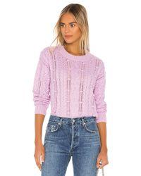 Heartloom Margo セーター Multicolor