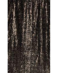 Vestido floriana House of Harlow 1960 de color Black