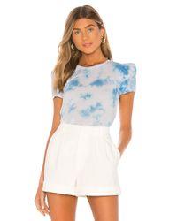 Generation Love Kelly Tシャツ Blue