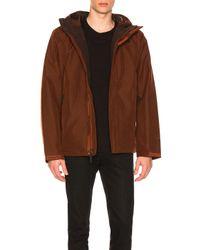 The North Face Inlux Insulated Jacket in Brown für Herren