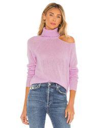 Skin Multicolor Phoebe Cashmere Sweater