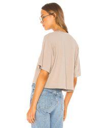 Cotton Citizen Tokyo Tシャツ Natural