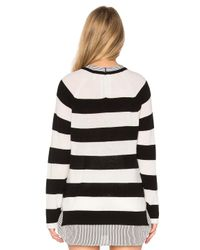 Joie | Black Aisly Sweater | Lyst