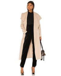 Mackage Natural Mai Trench Coat