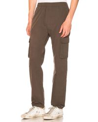 Zanerobe - Brown Tracer Cargo Pant for Men - Lyst