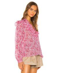 brand: Banjanan Nina ブラウス Pink