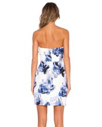 Finders Keepers Multicolor Certain Romance Dress