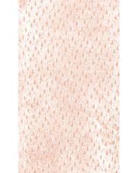 LPA Pink Ravenna Skirt