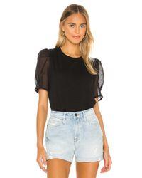 Heartloom Calla Tシャツ Black