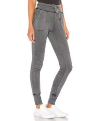 Pantalón deportivo don't distress Beyond Yoga de color Gray
