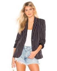 BB Dakota Black Blaze It Blazer