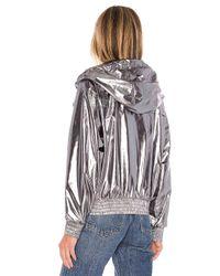 SOIA & KYO Multicolor Carolee Jacket