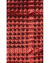 Nbd Red X Naven Cameron Dress