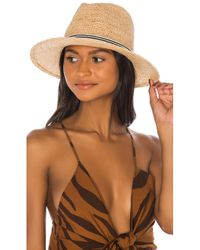 Hat Attack Natural Eloise Rancher Hat