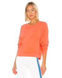 Splits59 Pink Tilda Sweatshirt