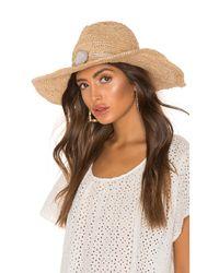 Florabella Multicolor Kelli Hat