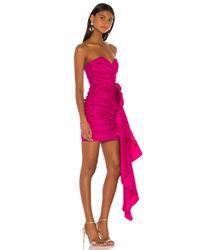 Nbd Pink Solstice Kleid