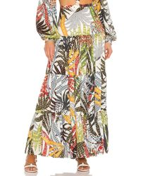 Alexis Pascale スカート. Size S. Multicolor