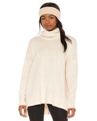 Splendid Chalet セーター White