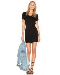 Young Fabulous & Broke Black Carmlea Dress