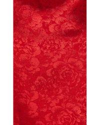 superdown Lamiae ラップドレス Red