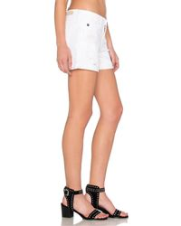 AG Jeans - White The Hailey - Lyst