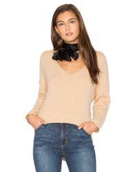 American Vintage   Multicolor Vacaville Sweater   Lyst