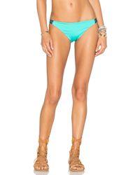 Basta Surf Multicolor Zunzal Reversible Bikini Bottom