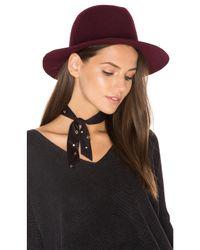 Hat Attack | Multicolor Original Medium Brim Hat | Lyst