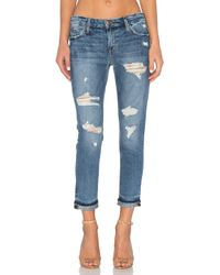 Joe's Jeans | Blue The Billie Ankle | Lyst