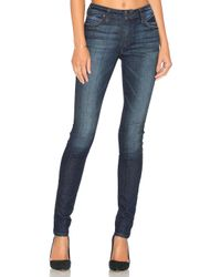 Joe's Jeans | Blue The Icon Skinny | Lyst