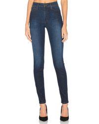 Joe's Jeans Blue The Charlie Skinny