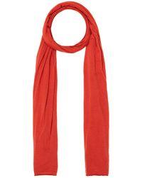 Lamade - Red Zingo Scarf - Lyst