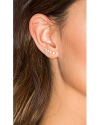 Luv Aj - Pink X Revolve Exclusive Ear Crawler - Lyst