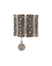 Natalie B. Jewelry - Metallic Calypso Bracelet - Lyst