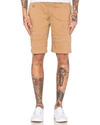 Timberland Natural Inigo Shorts for men