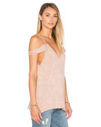 Project Social T - Multicolor Soho Tank - Lyst