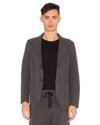 Robert Geller | Black Richard Jacket for Men | Lyst